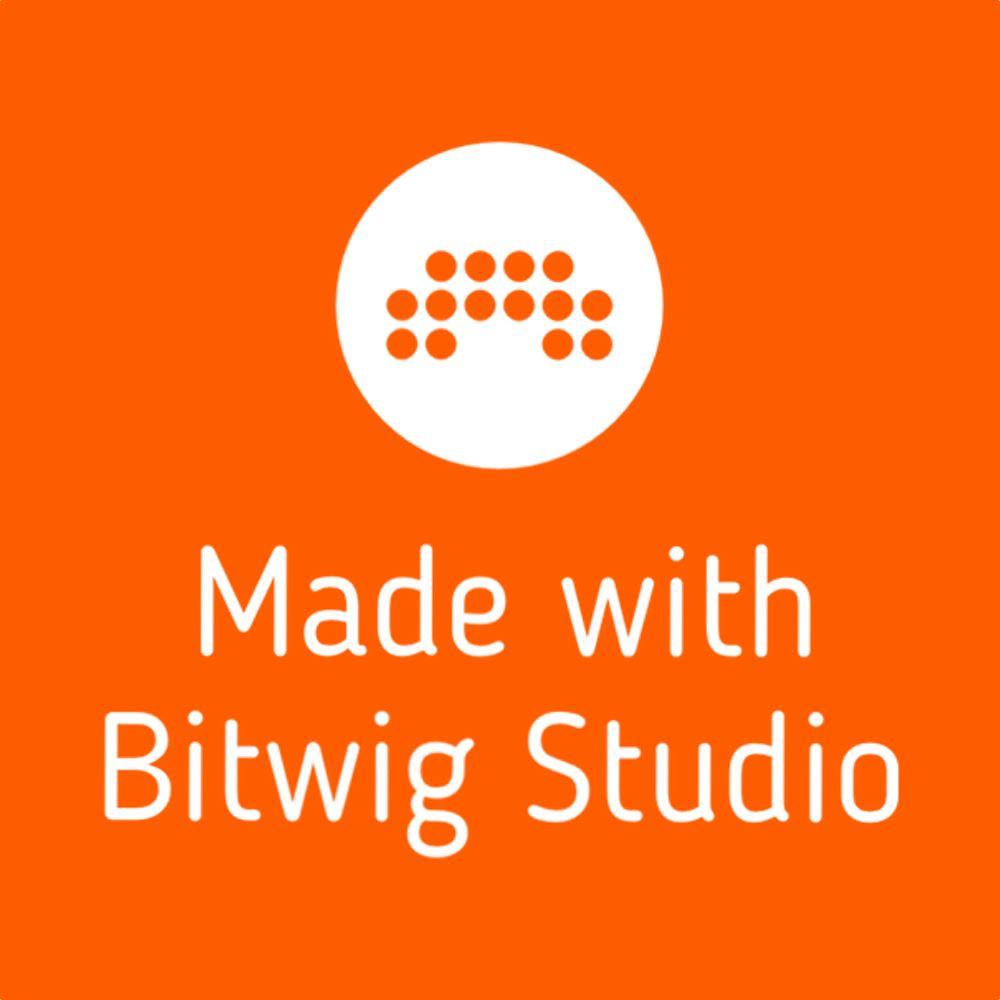 Made With Bitwig Studio Spotify Playlist